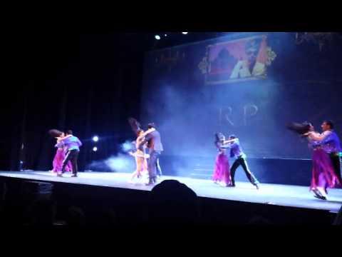 Bollywood Express (2) (видео)