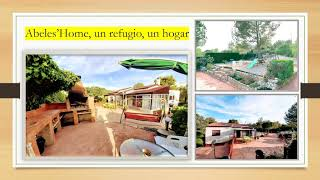 Video del alojamiento Abeles´Home