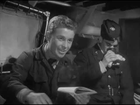 The Sea Shall Not Have Them 1954 British War Movie Michael Redgrave, Dirk Bogarde, Anthony Steel