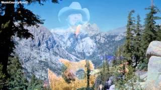 Blue Ridge Mountain Song - Alan Jackson (Subtitulada al Español)