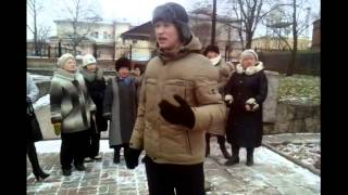 Видео Андрея Калугина