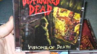 Disfigured Dead - Mentally Mutilated