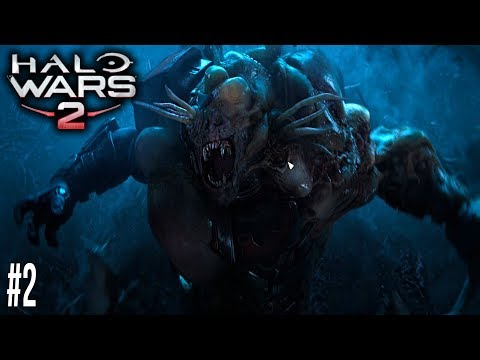 Download Halo Wars 2 Dlc Awakening The Nightmare Retreat