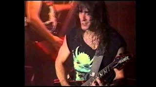 annihilator fun palace solo japan 93