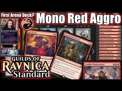 Download What's The Perfect First Constructed Deck For Magic Arena