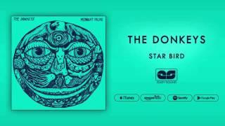 The Donkeys - Star Bird (Official Audio)