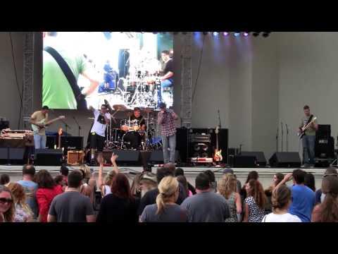 Sunfest May 1 2014