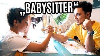 Als Schüler Geld Verdienen   Babysitten   Die Lochis
