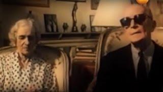 """""""Злодей Распутин был уничтожен"""" Вспоминают - Феликс и Ирина Юсуповы,  интервью, 1967 г."""