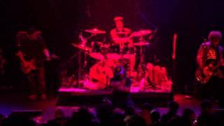 "D.R.I. ""Hooked"" Live 12/17/10"