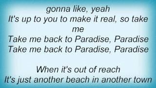 John Anderson - Paradise Lyrics