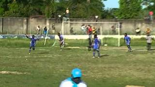 preview picture of video '15.03.2014::DIVISION I-12E JOURNEE::MAKISO-DON BOSCO::0-1'