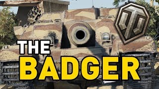 World of Tanks || The Badger