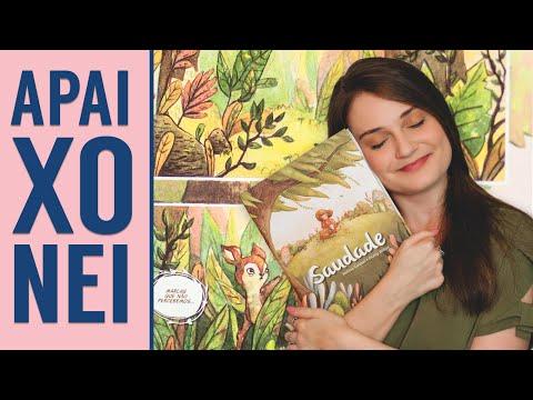 Saudade - Melissa Garabeli e Phellip Willian l Uma HQ Apaixonante