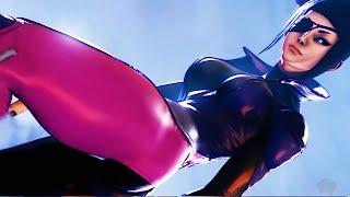 Street Fighter 5 All Cutscenes | SFV Full Story Mode - English (1080p HD) 【All HD】 Street Fighter V