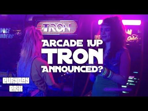 Arcade 1Up News and Thoughts (Real Talk) - смотреть онлайн на Hah Life
