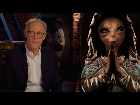 Alien Origins of Gnosticism: The Dead Sea Scrolls & the Nag Hammadi Text