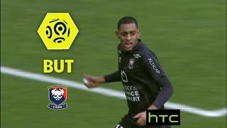 But Ronny RODELIN (33') / AS Saint-Etienne - SM Caen (0-1) -  / 2016-17