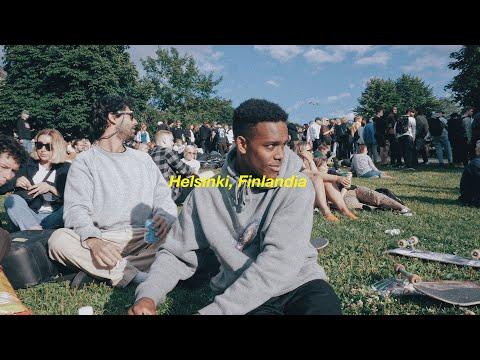 GABRIELIFE // HELSINKI // EP2