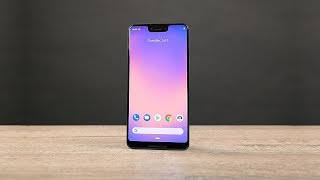 Google Pixel 3 XL - Are These Leaks Intentional?