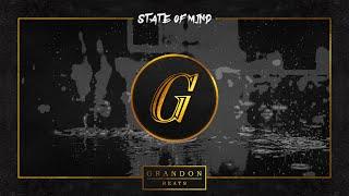 state of mind dark old school beat hip hop instrumental - TH