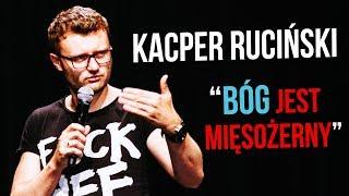 """Kacper Ruciński    """"Bóg Jest Mięsożerny"""" (2019) (całe Nagranie)"""