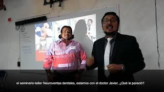 Neuroventas Dentales – Javier Valencia (La opinión)
