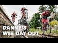 Download Youtube: Danny MacAskill's Wee Day Out