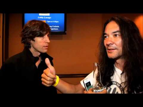 Rodney Mullen, Woody Woodward, Dave Duncan: IASC Hall of Fame Awards 2013