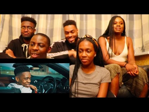 EO - German ( REACTION VIDEO ) || @eocrossover @Ubunifuspace
