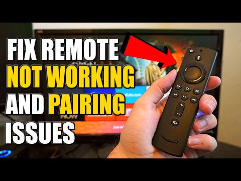 How To Fix Almost All Amazon Fire Stick TV Issues/Problems