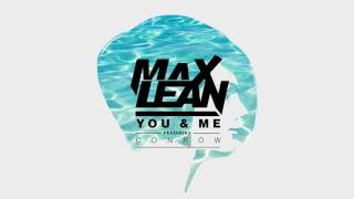 Max Lean - You & Me feat. Conrow (Cover Art) [Ultra Music]