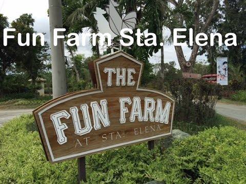 The Fun Farm Sta. Elena Golf And Country Estate Cabuyao SLEX By HourPhilippines.com Mp3