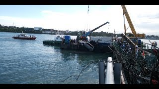 FERRY ACCIDENTS: A review of major ferry accidents at the Kenyan Coast