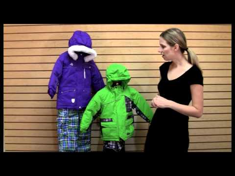 Jupa Kids Suits Review from Peter Glenn