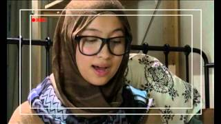 Sahabat - Episod 11 - Azie Record Alia Nyanyi