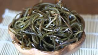 Морская капуста - вред и польза