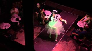 "Sophiella DaVinci ""LIKE A VIRGIN"" - 2NE1 - Philly  Drag Wars!"