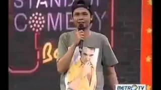 Stand Up Comedy Indonesia Paling Lucu Sepanjang Masa ( Asli Paling Lucu Gokil )