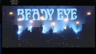 Beady Eye - Four Letter Word - Live Blackpool