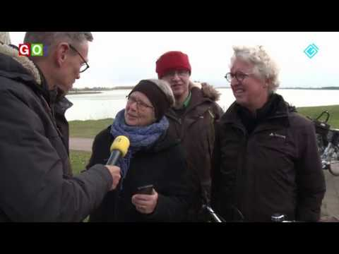 App 'Levend landschap' - RTV GO! Omroep Gemeente Oldambt