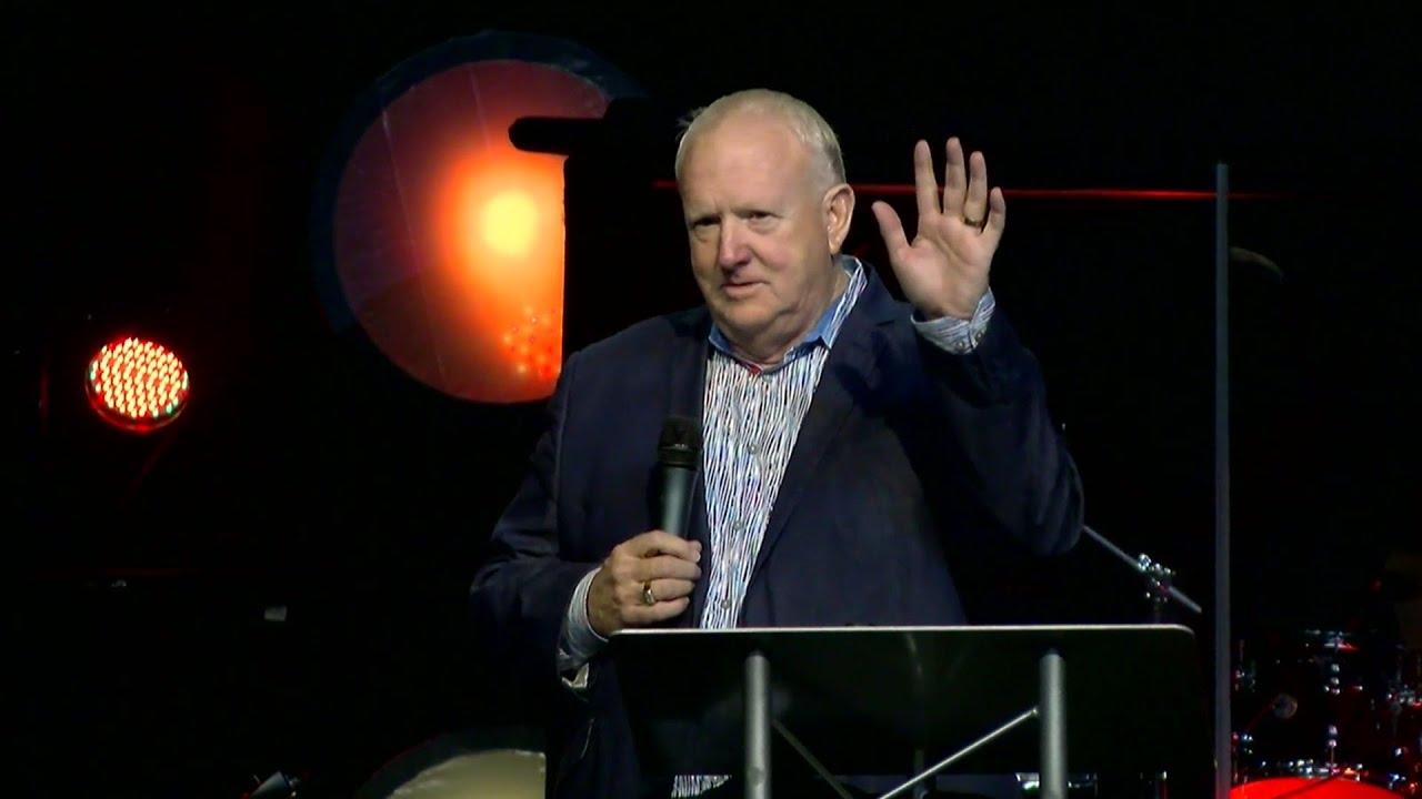 """5/30/21 – Pastor Robert Hogan – """"Remembering God's Goodness"""""""