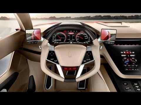 Top 5 Lugzery Sedans of 2019!