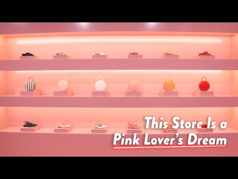 Mansur Gavriel's NYC Store Is an Instagram Dream
