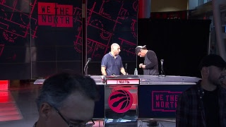 Toronto Raptors Media Day - September 24, 2018