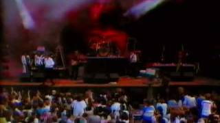Feargal Sharkey - A Good Heart (live in Belgium 1986)