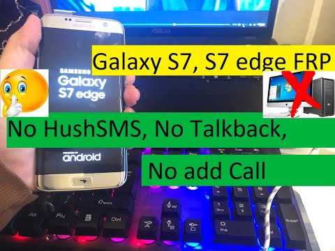 New Method) S7,S8,S9,Note,Frp Bypass Oreo 8 0 Without Talkback