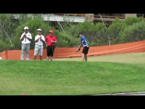 10yo Karl in the 2012 Callaway Junior Worlds 9-10 Boys Final Round (all 18 holes)