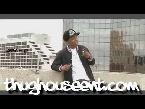 World is Mine teaser - Jay-G of ThugHouse Ent.