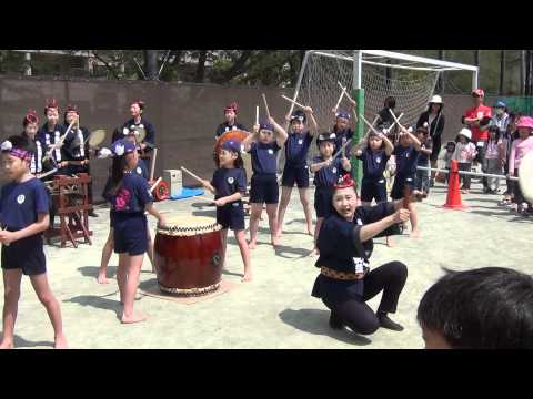 こざくら演奏 東深沢中学校